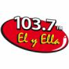 Radio El y Ella 103.7 FM
