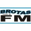 Rádio Brotas 105.9 FM