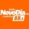Rádio Novo Dia 89.3 FM