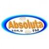 Rádio Absoluta 104.9 FM