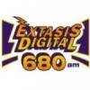Radio Extasis Digital 680 AM