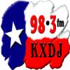 KXDJ 98.3 FM