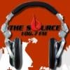 KXPW 106.7 FM