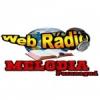 Web Rádio Melodia Paranaguá