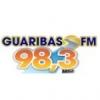 Rádio Guaribas 98.3 FM
