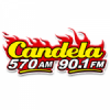 Radio Candela 570 AM 90.1 FM