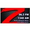 Radio La Zeta FM 96.3