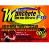 Rádio Manchete 96.3 FM