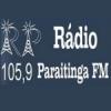 Rádio Paraitinga 105.9 FM