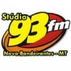 Rádio Studio 93.7 FM