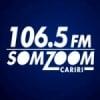 Rádio Somzoom Cariri 106.5 FM