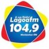 Rádio Lagoa FM 104,9 Montanhas-RN