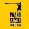Alfa 104.1 FM