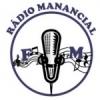 Rádio Manancial 104.9 FM
