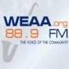 Radio WEAA 88.9 FM