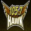 WCHR Hawk 105.7 FM