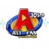 Rádio Alt 105.9 FM