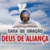 Casa De Oração Deus De Aliança