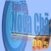 Rádio Nova Chã  FM