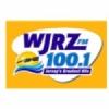 WJRZ 100 FM