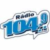 Rádio 104 FM Pomerode