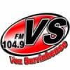 Rádio Voz Serrinhense 104.9 FM