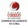 Rádio Correio do Agreste 101.9 FM