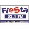 Radio Fiesta 92.1 FM