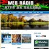 Web Rádio Hits Da Galera