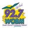 WOBM 92.7 FM