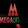 Rádio Mega Online