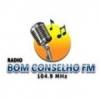 Rádio Comunitária Bom Conselho 104.9 FM