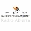 Radio Provincia Misiones 107.3 FM 620 AM