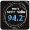Rádio Mais Oeste 94.2 FM