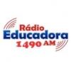 Rádio Educadora 1490 AM