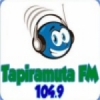 Rádio Tapiramutá  104.9 FM