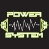 Web Rádio Power System