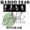 Radio WCEM 1240 AM