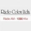 Rádio Colon  1090 AM