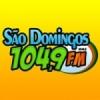 Rádio FM São Domingos 104.9 FM