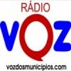 Rádio Voz dos Municípios