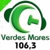Rádio Verdes Mares 106.3 FM