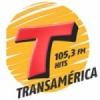 Rádio Transamérica 105.3 FM