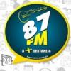 Rádio Metrô 87.9 FM