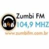 Rádio Zumbi dos Palmares 104.9 FM