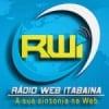 Rádio Web Itabaína