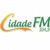 Rádio Cidade 104.9 FM Faxinal