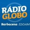 Rádio Globo Barbacena 820 AM