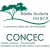 Rádio Acácia 87.9 FM