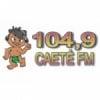 Rádio Caeté 104.9 FM